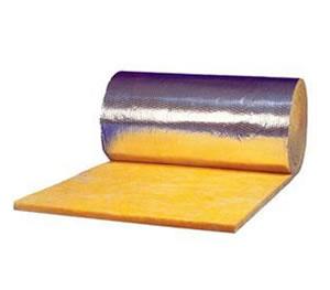 玻璃纤维棉毡