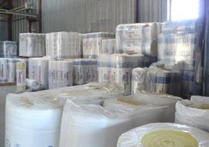玻璃纤维棉制品